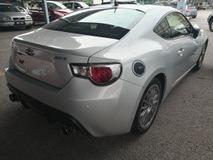 2013 SUBARU BRZ 2.0 Coupe Unreg Japan NO GST