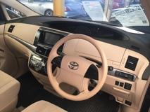 2014 TOYOTA ESTIMA ESTIMA X 2WD