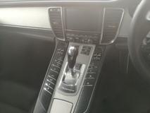 2013 PORSCHE PANAMERA Porsche Panamera 3.0 V6 4S with Sports Plus