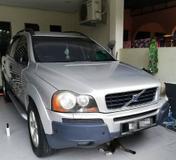 2003 VOLVO XC90 T5