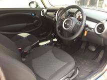 2013 MINI Cooper 1.6 (UNREG)