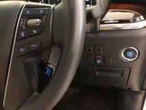 2015 TOYOTA ALPHARD 3.5L(A) V6 (0% GST) GF FULL SPEC. JBL AUDIO SYSTEM. MODELLISTA B0DYKiT. SURROUND 4CAMERA.