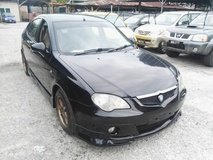2006 PROTON GEN-2 1.6 (A) ( BLK LIST CAN LOAN )