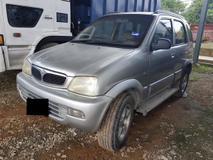 1999 PERODUA KEMBARA 1.3 EX