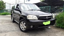 2006 MAZDA TRIBUTE 2.0cc Tip Top