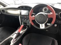 2014 TOYOTA 86 GT 86 NO GST 2.0 Boxer D4S 6LSD Push Start Button VSC Sport Mode Paddle Shift Steering Unreg