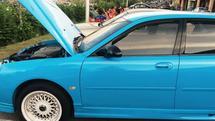 2005 PROTON WAJA Waja Mitsubishi 1.6