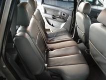 2006 NAZA CITRA 2.0 (A) GLS MPV SUNROOF LEATHER SEATS