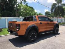 2016 FORD RANGER WT 4WD