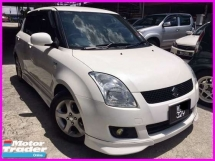 2013 SUZUKI SWIFT 1.5 (A) 5k down payment take and go value buy