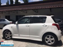 2012 SUZUKI SWIFT 1.5 (A) 5k down payment take and go value buy