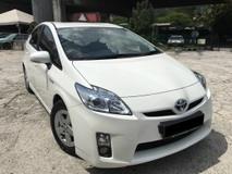 2011 TOYOTA PRIUS 1.8 HYBRID ENGINE FULL LOAN
