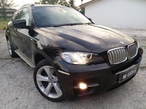 2009 BMW X6 GREEN DIESEL FULL SPEC FULL BLACK EDITION 1 OWNER