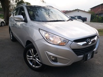 2012 HYUNDAI TUCSON 1 LADY OWNER ORIGINAL CONDITION LIKE NEW CAR