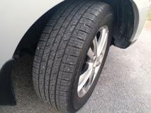 2012 HYUNDAI TUCSON 1 LADY OWNER ORIGINAL CONDITION LIKE NEW CAR