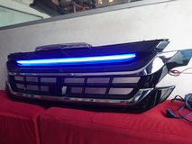 Toyota Vellfire ANH30 Modellista Led Grille Exterior & Body Parts > Car body kits