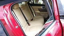 2013 JAGUAR XF 2013 JAGUAR XF 2.0V6 JAPAN SPEC UNREG SELLING PRICE  ( RM 183,000.00 NEGO ) CAR BODY MAROON COLOR ( 3857 )