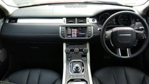 2013 LAND ROVER EVOQUE SD4 One Owner (Local)