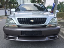 2005 TOYOTA HARRIER TOYOTA HARRIER 2.2 (A) MUST TIP TOP CONDITION