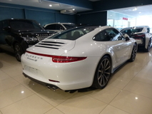 2014 PORSCHE 911 3.8 C4S Fully Loaded. NEGOTIABLE. Provice WARRANTY. Free Servicing. Porsche Audi BMW Mustang