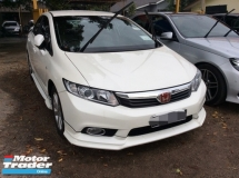 2014 HONDA CIVIC 9897