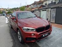 2015 BMW X6 M 3.0 (A) TIP TOP CONDITION LIKE NEW