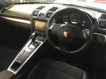 2014 PORSCHE 911 PORSCHE CAYMAN 2.7 COUPE SPORT PDK FACE LIFT OFFER SALES 0% GST
