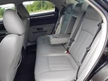 2007 CHRYSLER 300C 3.5L (A) V6 VERY RARE NO GST