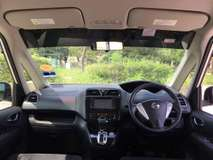 2013 NISSAN SERENA 2.0L Highway Star Actual Year Made 2013