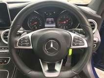2016 MERCEDES-BENZ C-CLASS C180 COUPE 2DOOR AMG SPORT EDITION LIMITED