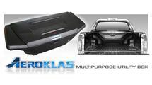 AEROKLAS UTILITY TOOLS BOX  UBOX Other Accesories