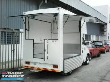 2018 daihatsu gran max   daihatsu gran max  food truck     (baru)