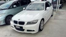 2011 BMW 3 SERIES 320i E90 NEW FACELIFT M SPORT