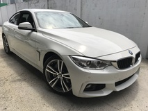 2013 BMW 4 SERIES 3.0 435I M SPORT FULL SPEC NEW UNREG