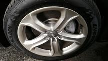 2013 AUDI A5 2.0 TFSI Quattro Facelift