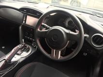 2015 TOYOTA 86 GT 86