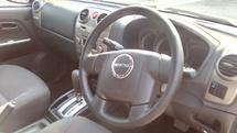 2008 ISUZU D-MAX 3.0 (A)