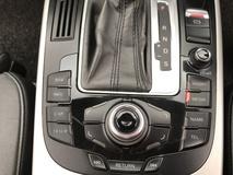2009 AUDI A5 2.0 TFSI QUATTRO
