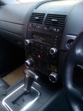 2007 VOLKSWAGEN TOUAREG 3.6 (A) SUV