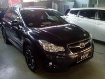 2013 SUBARU XV 2.0 (A) SUV