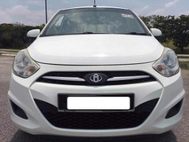 2011 HYUNDAI I10 i10 New Facelift Actual Year Made 2011