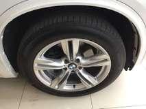 2015 BMW X5 M Sport