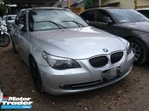 2008 BMW 5 SERIES 523i