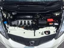 2012 HONDA JAZZ 1.5 (A) VTEC FULL SERVICE RECORD