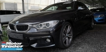 2015 BMW 4 SERIES 420i M SPORT COUPE/UK IMPORTED/READY STOCK
