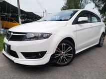 2013 PROTON SUPRIMA S LOTUS TURBO ENGINE LIKE NEW CAR 1 OWNER LIMITED