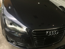 2013 AUDI A7 Unregisted Audi A7  (2013)