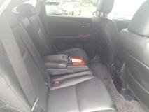 2009 LEXUS RX350 FULL SPEC POWER BOOT ELECTRIC SEAT SUNROOF SURROUNDING SPEAKER 1 DATO OWNER CAR