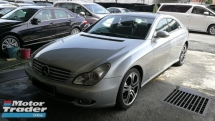 2006 MERCEDES-BENZ CLS-CLASS CLS350 (ACTUAL YR MADE 2006)