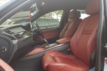 2010 BMW X6 35d 3.0L Full Spec